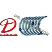 Metal Jalan Kuda Grandia 2.0 L Mitsubishi (2002 - 2003)