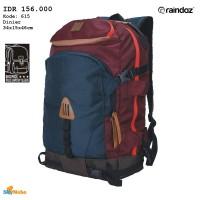 harga Tas Pria Ransel Laptop Raindoz   Competitor of Bodypack Eiger Palazzo Tokopedia.com