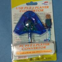 converter stick ps2 menjadi usb