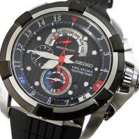 Jam Tangan Pria SPC007 Yachting Timer - Jam Seiko Velatura SPC007P1