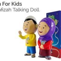 Hafiz Doll | Magic Projector GRATIS Hafiz Doll
