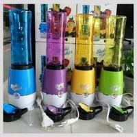 blender juicer pembuat jus alat masak dapur buat juice buah bottol