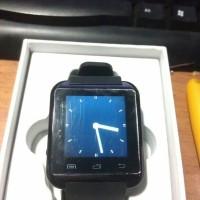 Jam Tangan Pintar Android Jam Tangan Hp Handphone Remote