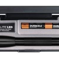Senter Led Maglite Mini MAG 2-cell AA P.BOX