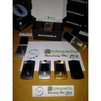 Original Motorola Razr V3i