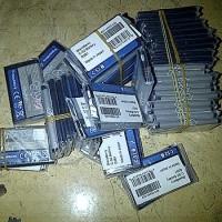 Battery Blackberry Curve 8520 9300 Baterai Bb C-S2 Non Pack