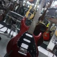 Electric Guitar, Sterling by Musicman Sub Silo 3 MR