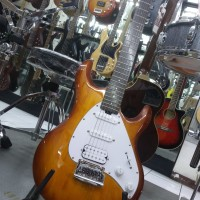 Electric Guitar, sterling by Musicman Sub Silo 3