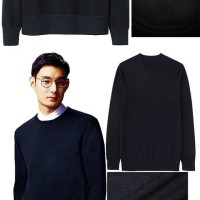 harga sweater sweatshirt uniqlo, Good day, Tony Hawk Hoodie Tokopedia.com