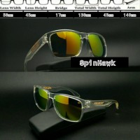 harga Frame Kacamata Sunglasses Rudy Project SpinHawk Ice Fire Tokopedia.com