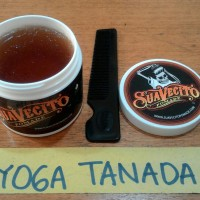 Pomade Suavecito Original (FREE SISIR SAKU)