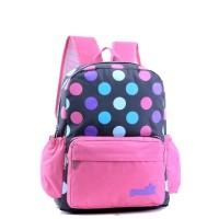 tas ransel anak perempuan / tas anak wanita / tas sekolah dan main GF