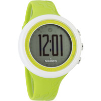 Suunto M2 HRM Watch - Lime - Original 100% guaranteed