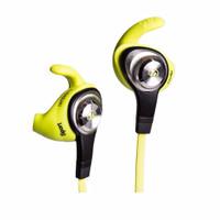 Monster iSport Intensity In-Ear Headphones - Green