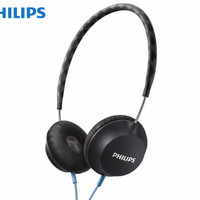 Philips CitiScape Strada Headphones - Black