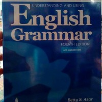 UNDERSTANDING AND USING ENGLISH GRAMMAR 4TH EDITION