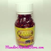 Kamil 3 in 1 Minyak Habbatusauda