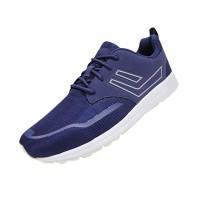 League Vault Zero Blue White Sepatu Pria