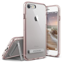 Verus iPhone 7 Case Crystal Mixx - Rose Gold