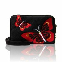 Dompet tas selempang wanita muat tablet 7 inch Adelum Tanidain HPO