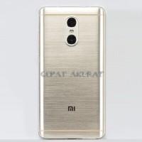 Xiaomi Redmi Pro Dual Camera Tpu Ultra Thin Soft Case Casing Silicon