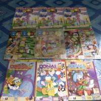 Majalah murah Bobo Teman Bermain&Belajar, Majalah Anak
