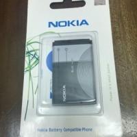 harga Baterai battery batere original Nokia BL5c bl 5c 1100 6600 n70 n71 etc Tokopedia.com