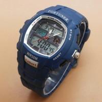 jam tangan outdoor original bergaransi skmei gshock dziner digitec