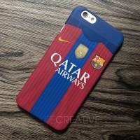 harga Barcelona FC Jersey Bola Barca iPhone Case Samsung Galaxy Xiaomi LG Tokopedia.com