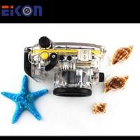 Meikon Waterproof Case for canon S100