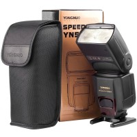 Yongnuo YN-565EX ETTL Speedlite Flash for Nikon