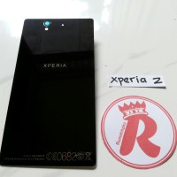 back case sony xperia z1 z z2