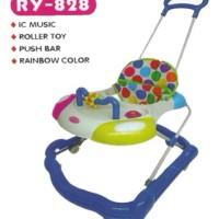 Baby Walker Royal RY 828