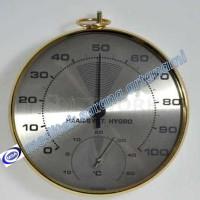 TFA 45.2007 Analog Thermo-Hygrometer/ Dial Thermo-Hygrometer