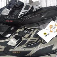sale...sepatu SHIMANO M230
