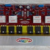 harga Kit Power Amplifier Stereo Dms-085 Tokopedia.com
