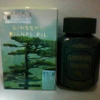 Harga the best penggemuk tubuh pil kianpi obat herbal badan jamu | Pembandingharga.com