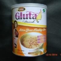Jual Wholesale Gluta Drink Original Anti Aging Kulit Awet Muda Murah