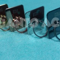 FINGER IRING / STAND HOLDER 360 WITH HOOK Xiaomi (I-RING/CINCIN/HP)