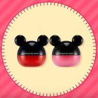 The Face Shop x Disney Tinted Lip Balm