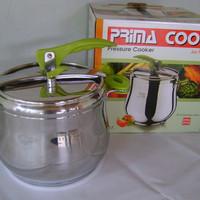 Panci Presto 9L Prima Cook