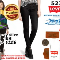 harga Celana Jeans Levis Black Ykk Zipper Tokopedia.com