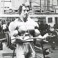 Man Body Building Arm Blaster/Musculus Biceps Blaster/Muscle Training