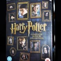 DVD Original Harry Potter - Complete 8-Film (16-Disc)