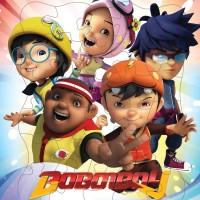 Puzzle Medium - Boboiboy 3 by Animonsta Studio Sdn. Bhd