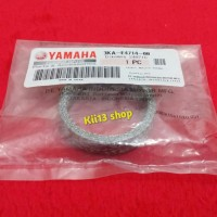 Paking Knalpot Tengah Yamaha Rx King Ori