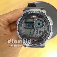 harga Casio Ae-1000w-1bvdf | Original & Garansi [jam Tangan Pria] Tokopedia.com