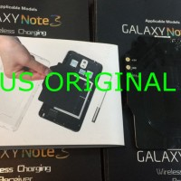 Wireless Charging Receiver For Samsung Galaxy Note 3(Ultrathin)