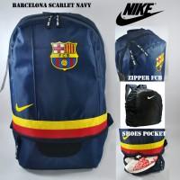 harga Tas Ransel Nike Barcelona Scarlet Tokopedia.com