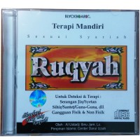 CD RUQYAH TERAPI MANDIRI